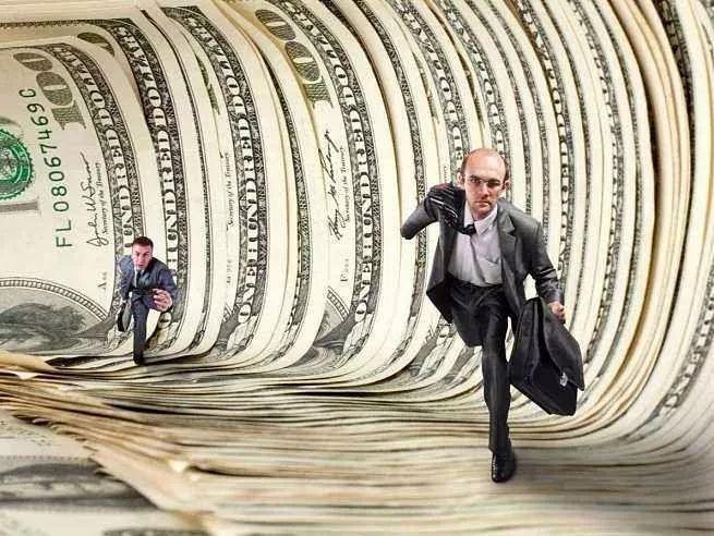 """数字货币交易所 """"死亡潮"""" 的大幕已经拉开"""