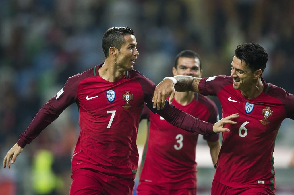 球趣网:世界杯乌拉圭VS葡萄牙分析 乌拉圭力争