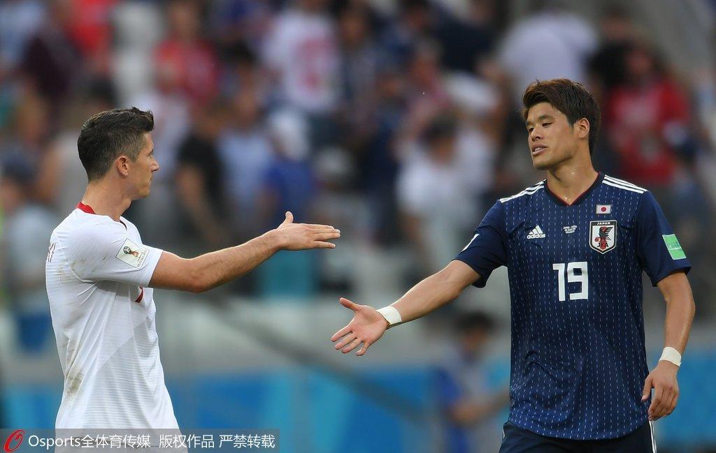 日本队躺赢做法无可厚非虽难看但未违反规则