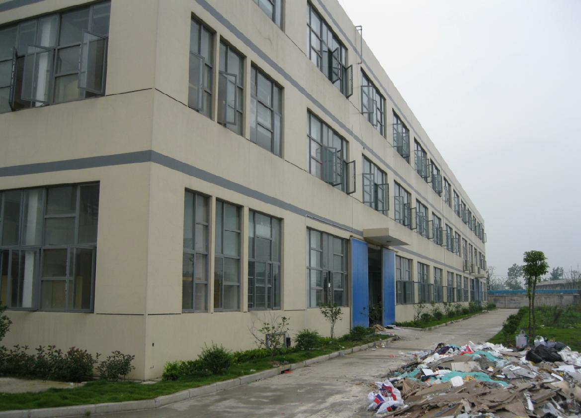 郑州厂房装修公司 无尘车间厂房装修