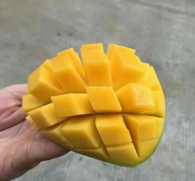 攀枝花芒果网:为什么说芒果是水果之王?