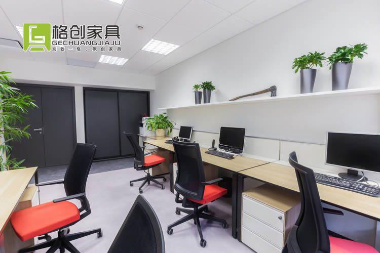 翻新办公空间时办公家具如何选择