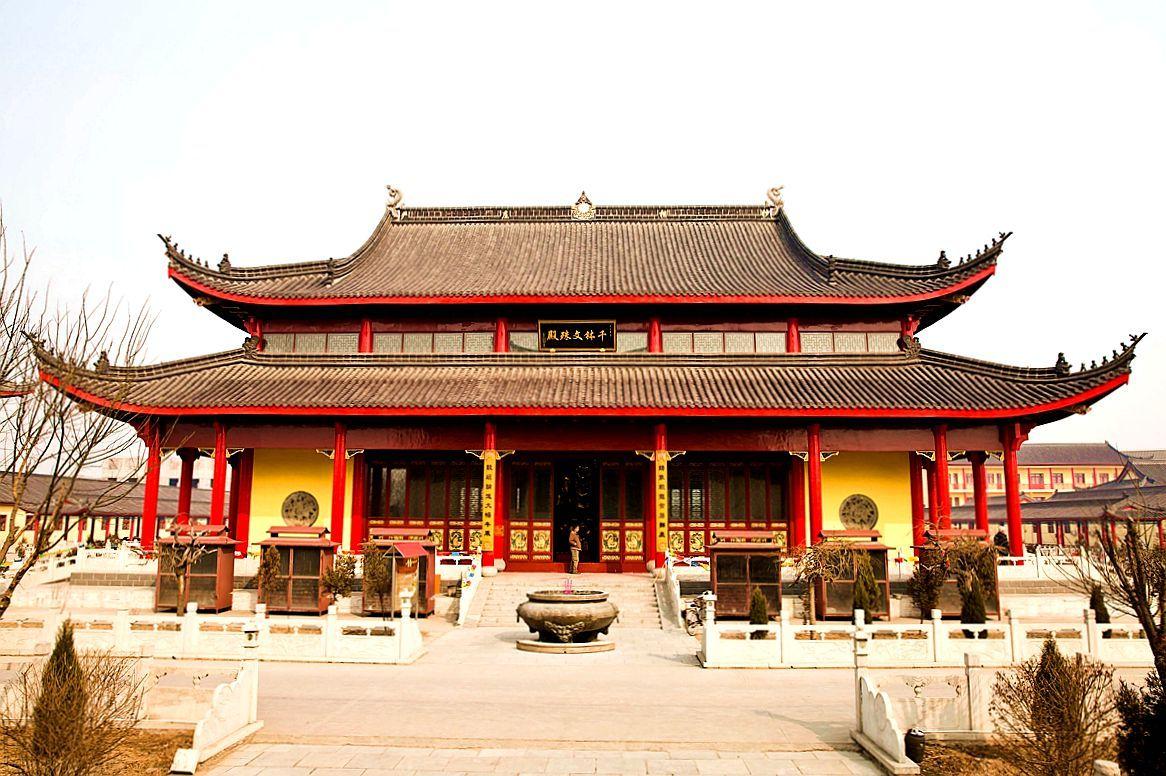 我国最高的佛寺_盘点天津人气最高的八大佛教寺庙,其中一座门票免费