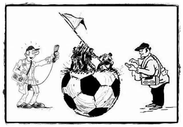 国际体育记者日 你了解他们的工作吗?