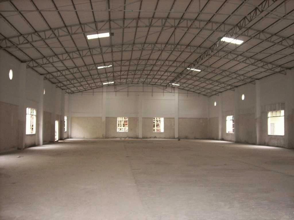 最新郑州厂房装修合同样本条款