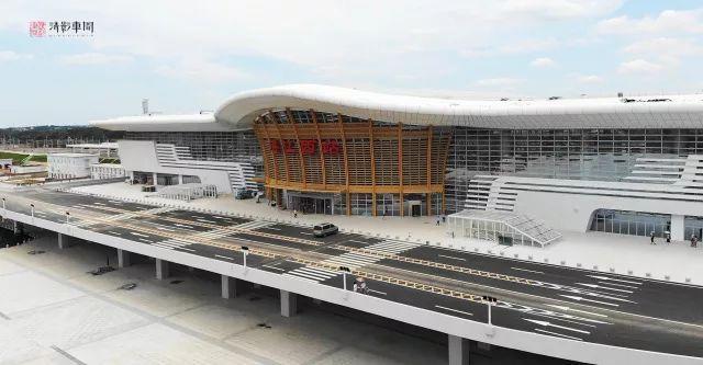 湛江高铁西站图片
