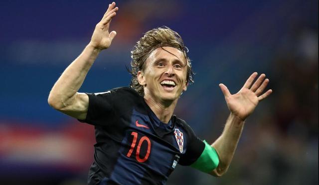 大嘴世界杯解读:克罗地亚vs丹麦—格子军团全力进发!