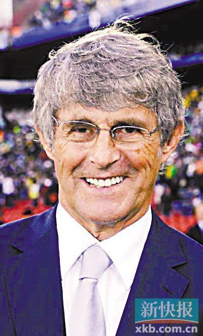 米卢:国足应学突尼斯我执教日本也会倒脚战术