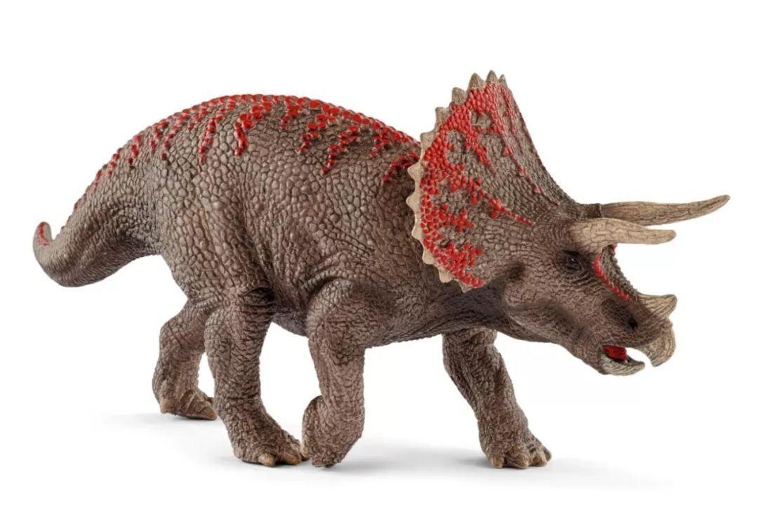 德国schleichs思乐 三角恐龙15000