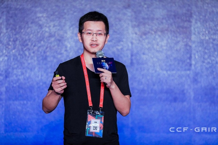 臻识科技联合创始人兼 CEO 任鹏:基于边缘计算的全智能相机是未