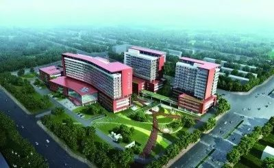 朝阳医院东院区 年内有望开建