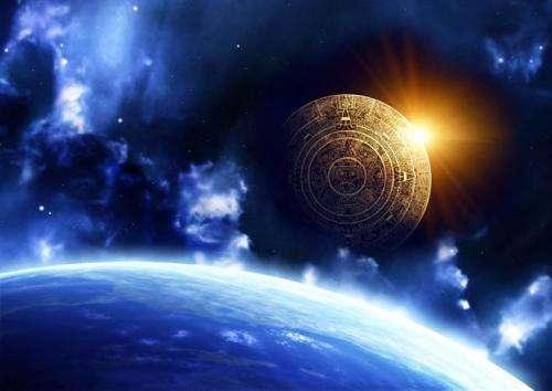 宇宙中究竟存不存在外星人一直是人类探寻外太空的重要目的,如果真的