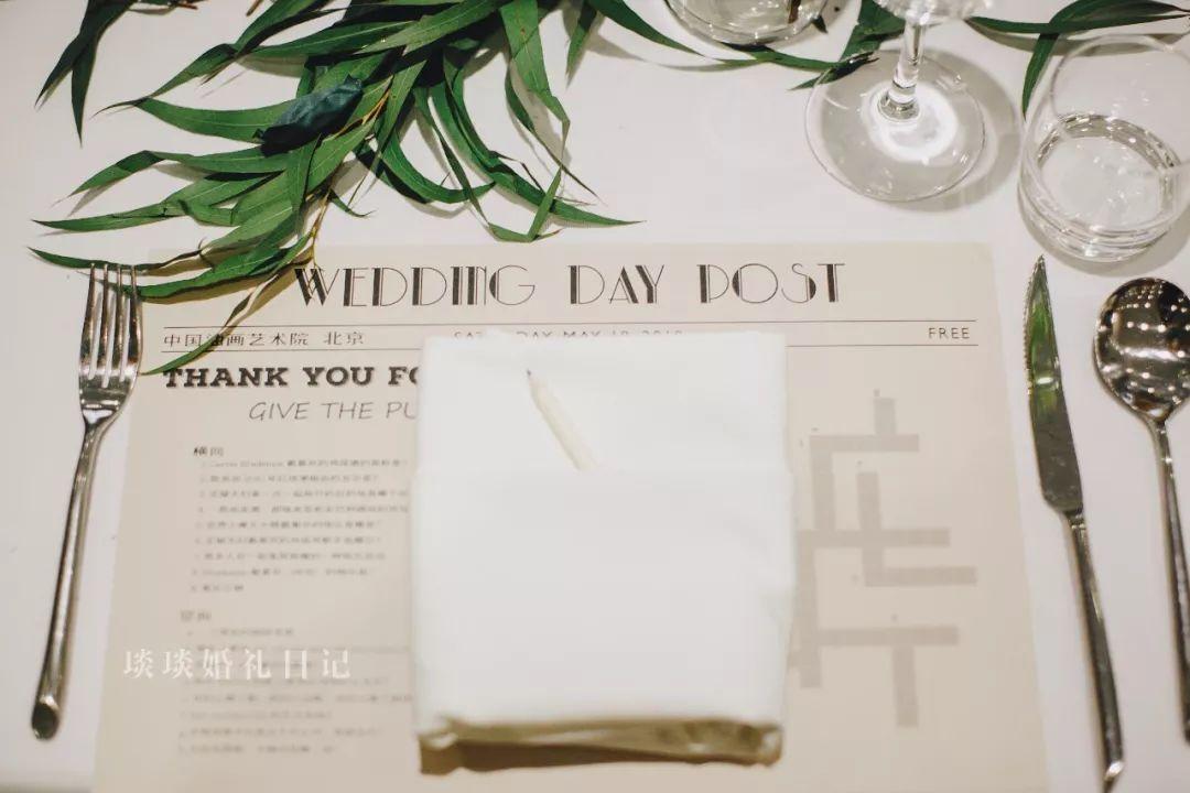 """""""任性""""新娘随性订婚期,DIY一场走心+chic的礼堂"""