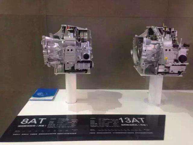 尽管我不看好盛瑞13AT变速器,却仍想为它点赞 - 周磊 - 周磊