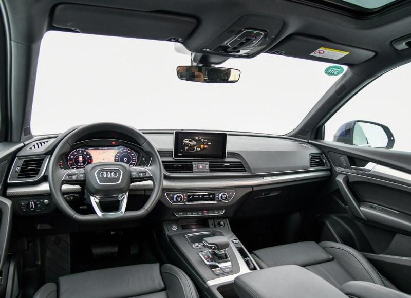 本周两款新车上市众泰提升续航里程Q5L最具看点_11选5