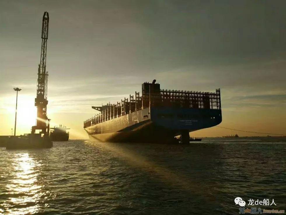 官方认证,国内船舶工业将全面开放