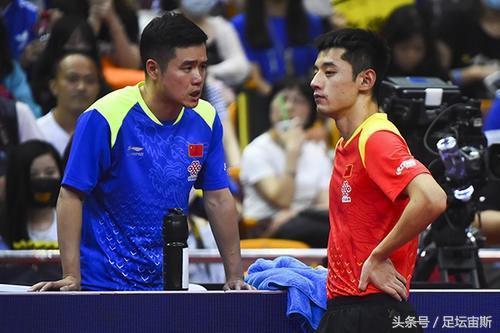 国际乒联最新世界排名出炉!丁宁跌出前16名 伊