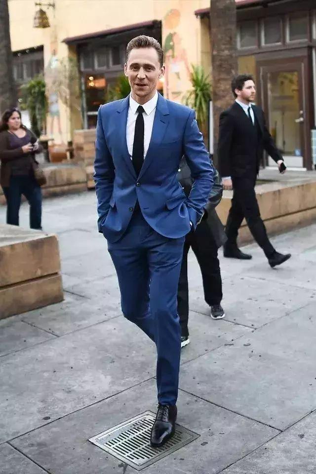 男士休闲鞋子搭配!让你做个潮流男人,最强时