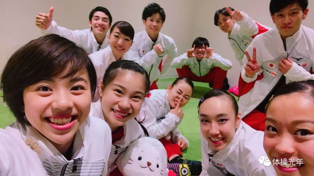 速报全日体操单项赛收官日本男队亚运世锦名单出炉