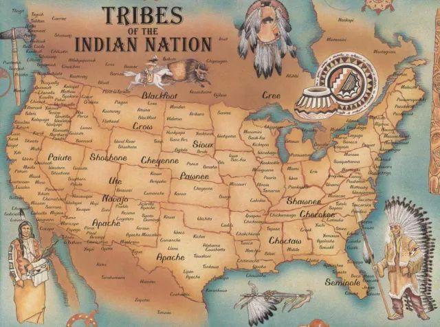 目前印第安人口数量_印第安人口数量变化