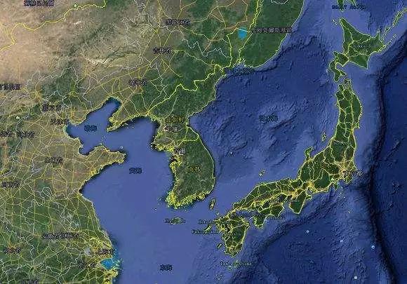 东北亚曾经被整体算为 鞑靼利亚