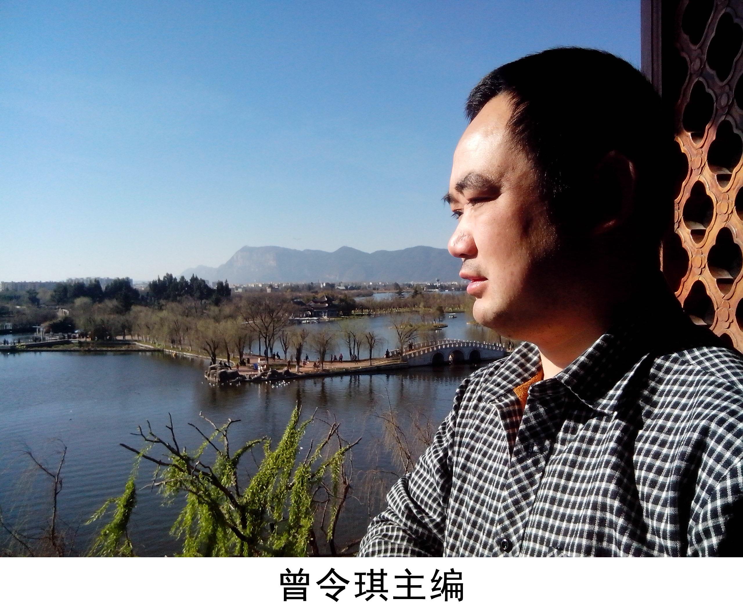 :四川文学艺术院院长曾令琪艺术简历