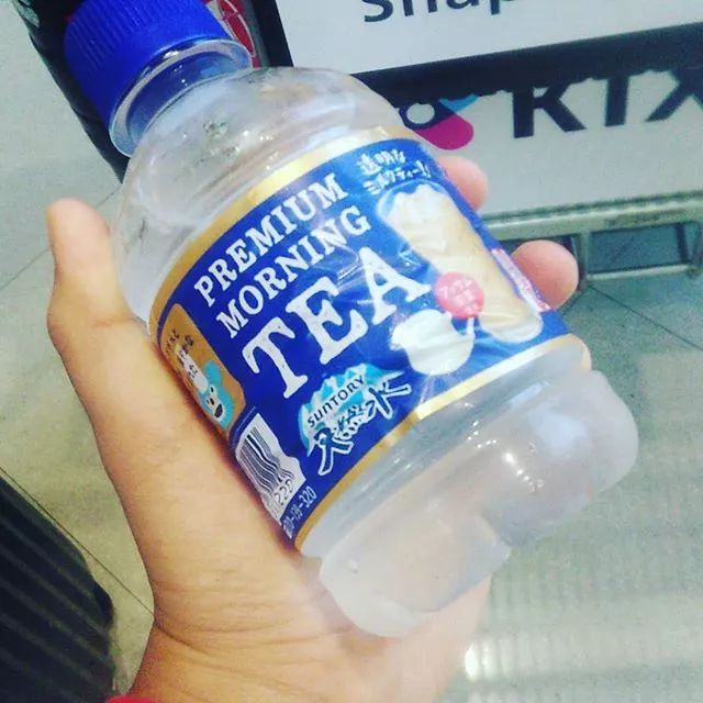 奇闻异事 日本的可乐、奶茶、咖啡都是透明的?现在啤酒也透明了