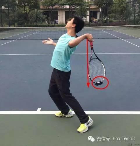 高效网球训练法