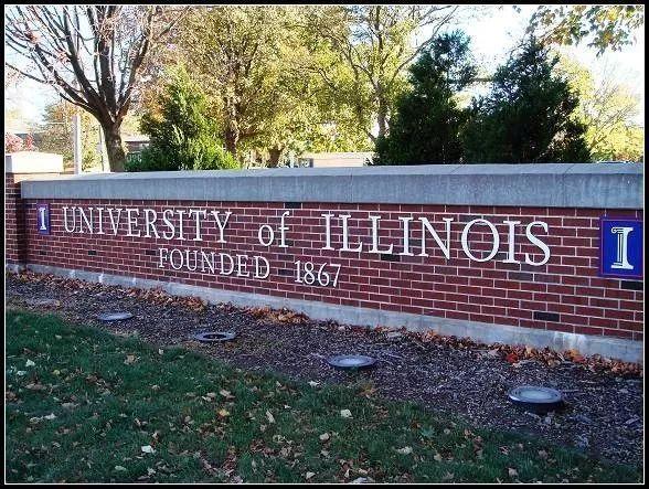 伊利诺伊州香槟市_CS专业名校申请攻略----UIUC