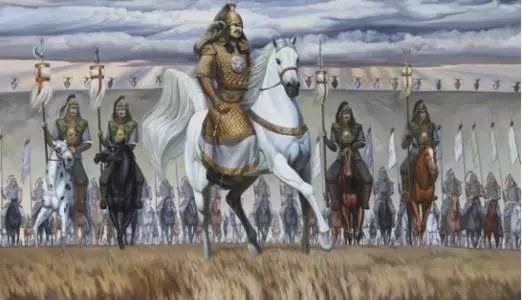 曾经称雄世界的蒙古战术为为何被迅速淘汰?