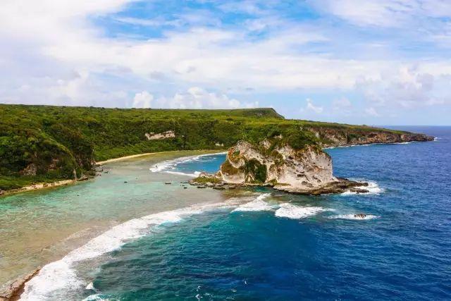 唯一对中国免签的美属海岛!体验六大玩乐方式