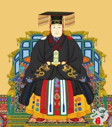 万历皇帝发起的一场革命却给雍正做了嫁衣