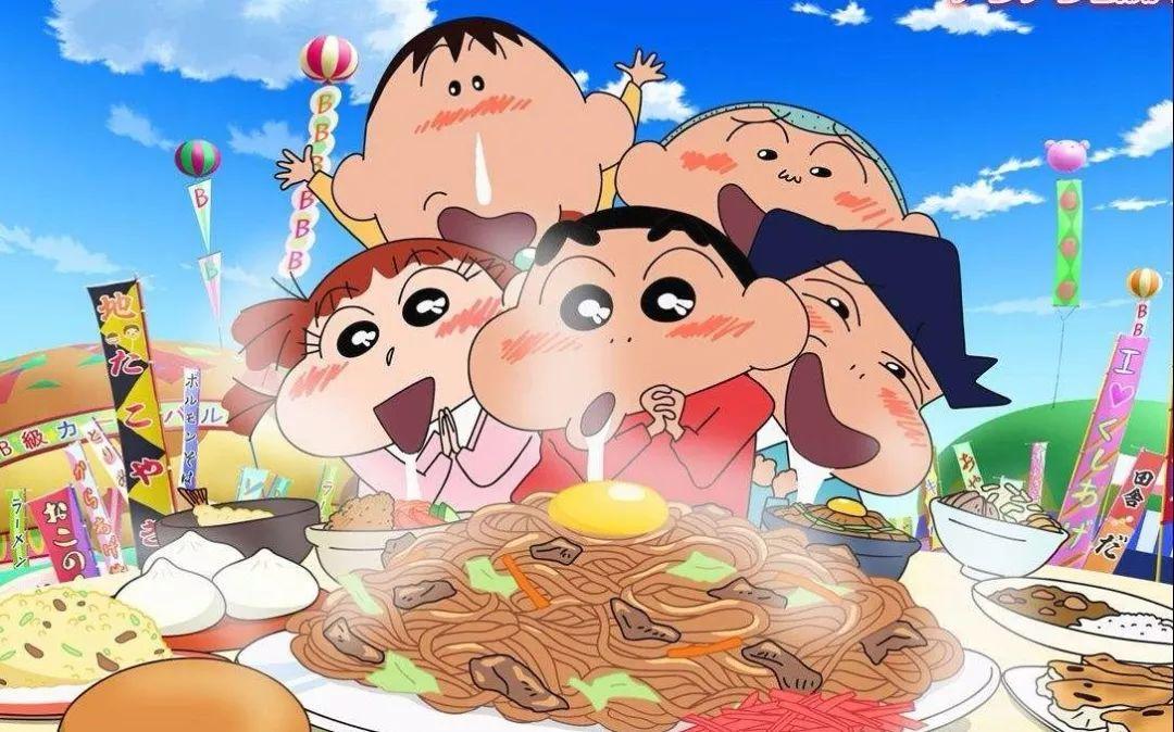 【推荐ing】图片吃货!关于动漫特色的生活福利建德美食美食图片