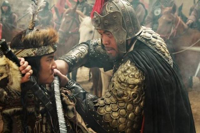 先大胆威胁李世民,再提剑囚禁李渊,他后来成了唐朝重臣显赫一时