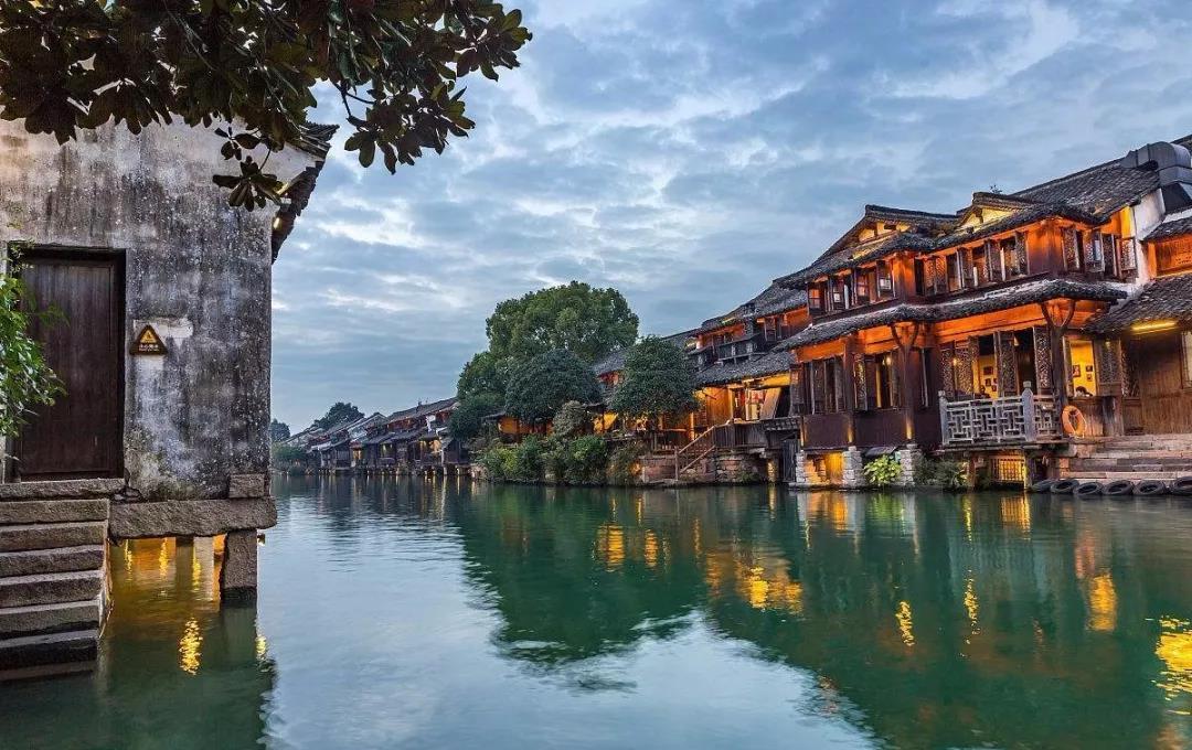 中国旅游影响力调查2018|浙江省最具影响力十大景区调查结果公布
