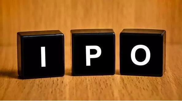 新科技巨头扎堆的港股,正在成为新的IPO港湾插图