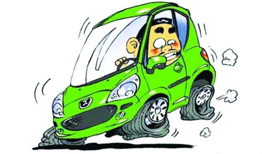保养篇 缺气保用轮胎 防爆胎 你了解多少