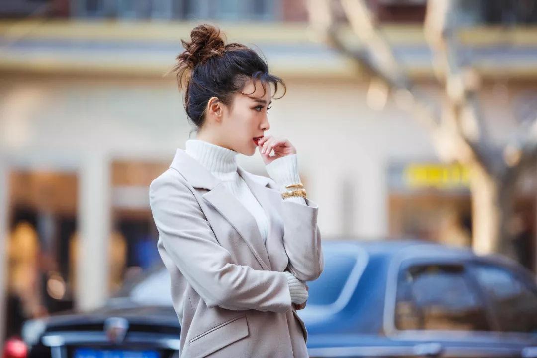 主持人张杨果而婚纱照曝光 19日上海大婚(图)_娱乐_腾讯网