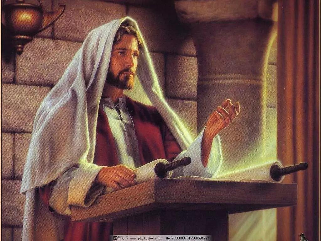 基督耶稣爱你图片大全