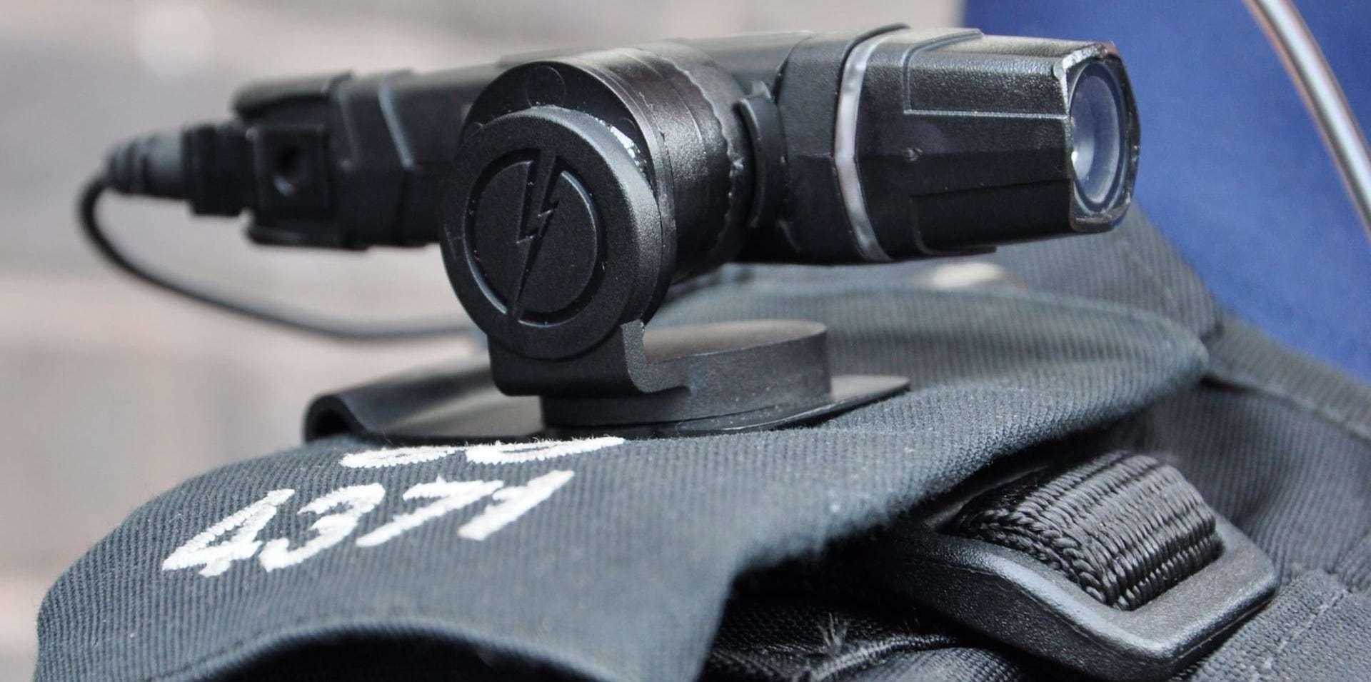 英国每天发生200起伤医事件!医护人员将配戴可穿戴摄像机上岗