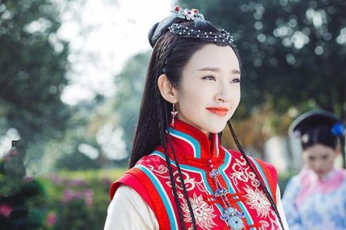 清朝第一个得到皇后封号的女人