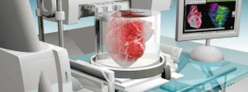 华北工控嵌入式计算机护航医疗3D打印技术