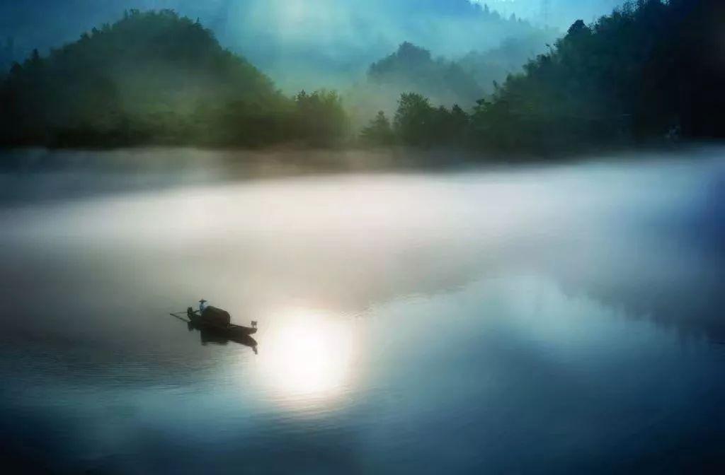 付娜:《梦江南》古筝  镜头中的山山水水, 每一次定格, 都是一幅写意