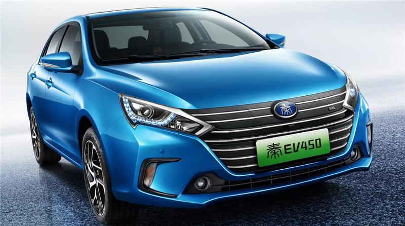 """微型电动车的""""风口""""将结束?紧凑型+电动车或成主流 - 周磊 - 周磊"""