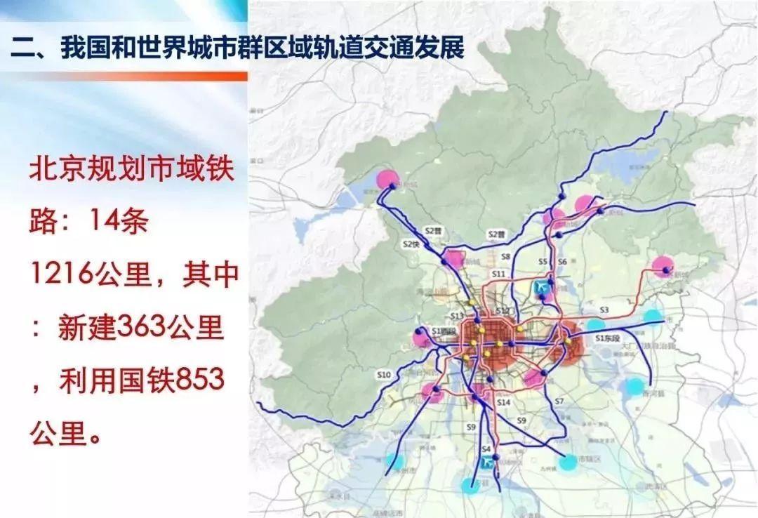 首次披露的s12:北四环-北京东站-亦庄火车站