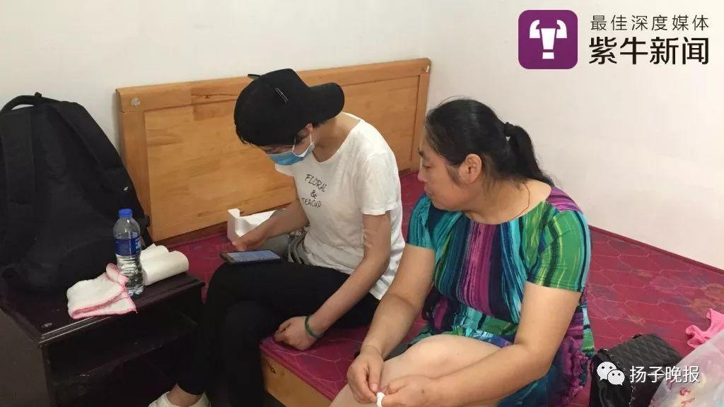 【紫牛新闻】前女友患白血病,小伙千里奔波来照顾:想和她白头偕老