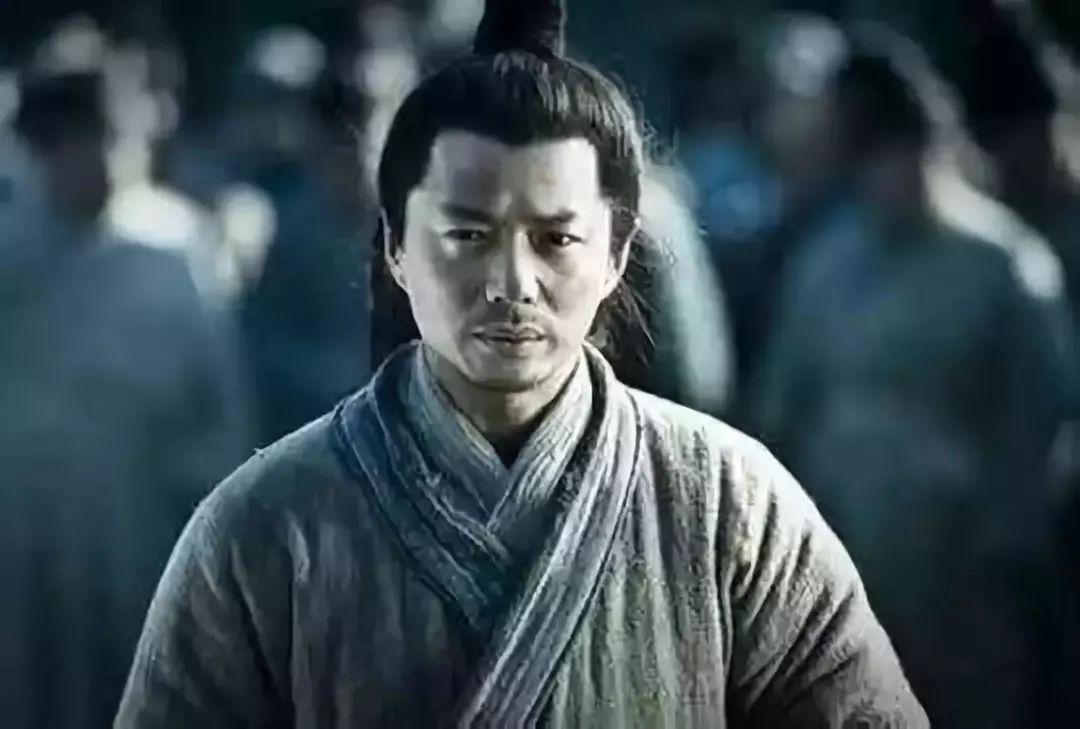 韩信为什么不背叛刘邦