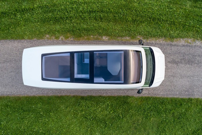 概念车的照片 -13