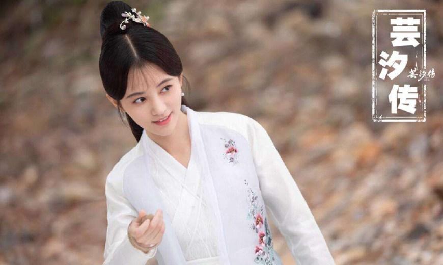 中国最美10大女校花_盘点中国10大校花,你觉得谁最美?请你来补充心目中的校花