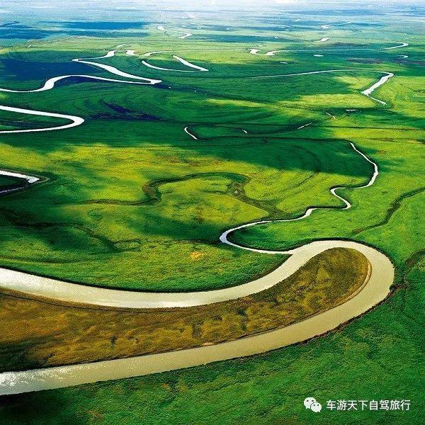 东北夏季打卡地,不仅有凉爽,最美的风景都在这了,都去过了吗?